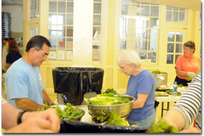 The Need Denver Catholic Worker Soup Kitchen